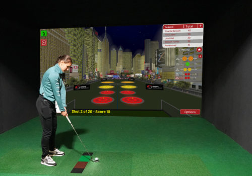 Contest-Golf- Basic